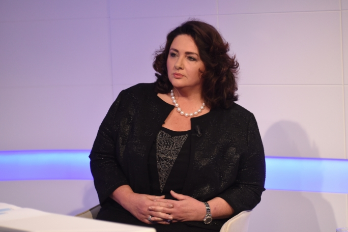 Civil liberties minister Helena Dalli